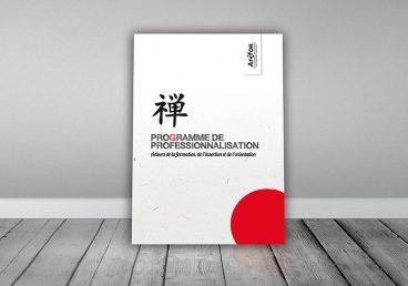 Programme de professionnalisation des acteurs de la formation, de l'insertion et de l'orientation